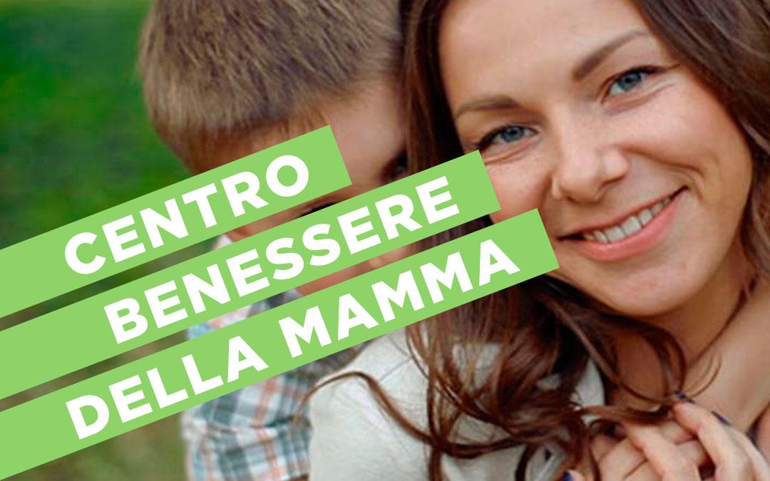 Centro benessere della mamma